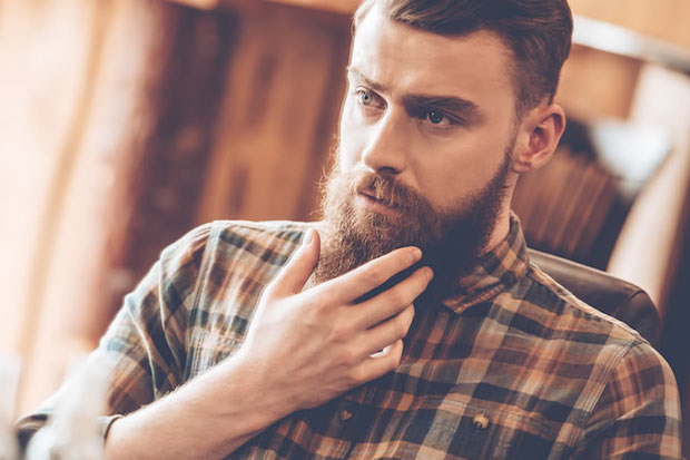 Comment s'hydrater la barbe, le guide complet !