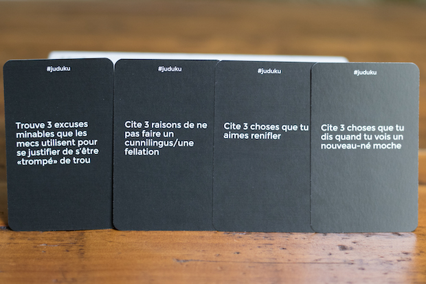 juduku avis test jeu carte