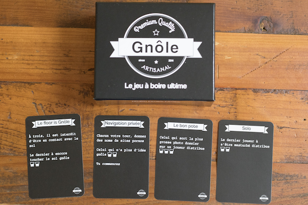 limite limite gnole avis test extension