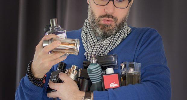 Meilleurs parfums homme, le top 10 de 2019 !