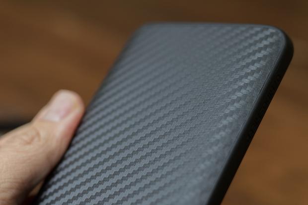 rhinoshield test avis coque smartphone 12