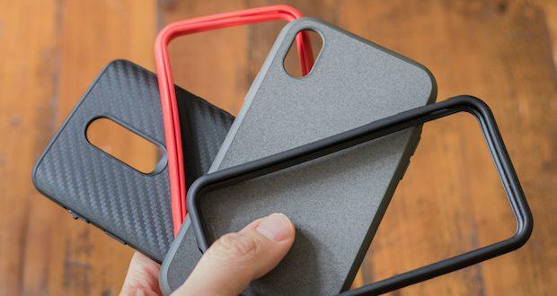 rhinoshield test avis coque smartphone 18