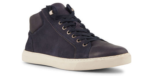 chaussure look homme basket