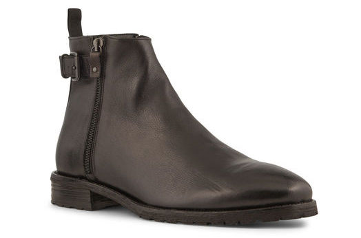 chaussure look homme boots