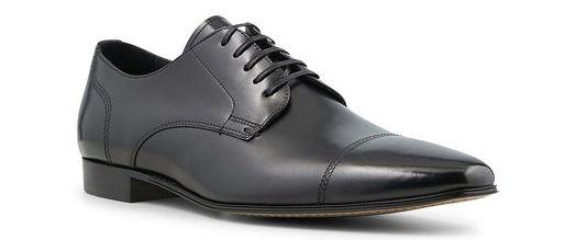 chaussure look homme richelieu