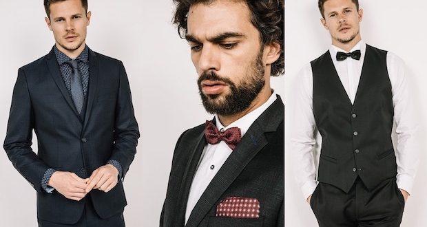 costume ollygan homme mode
