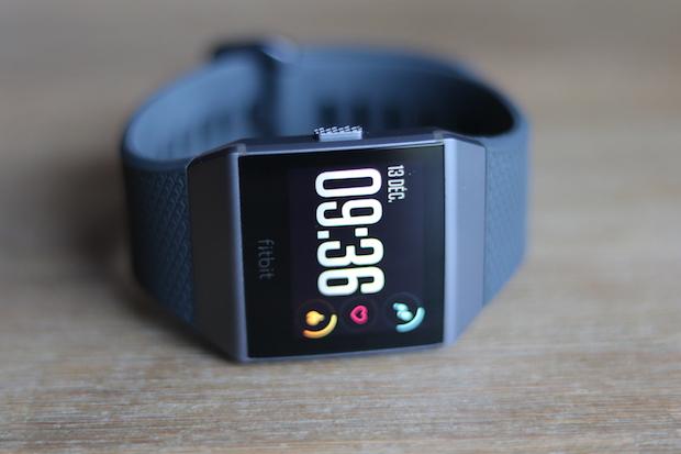 Test & Avis] Fitbit Ionic, la montre connectée idéale