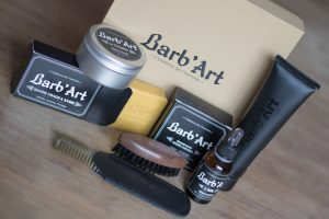 test barbart avis produit barbe bio