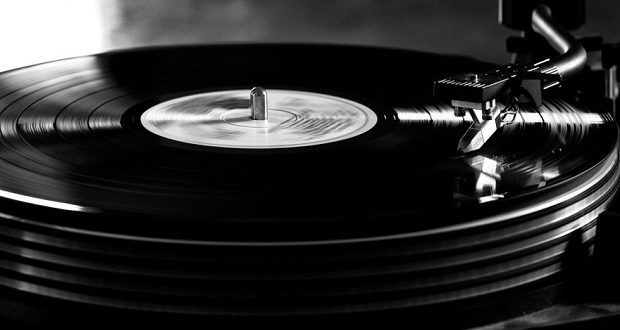 pourquoi acheter platine vinyle
