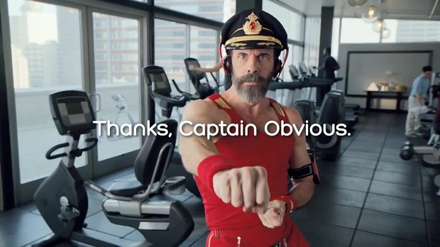 Captain Obvious meilleure sonnette connectee best sonnette ever