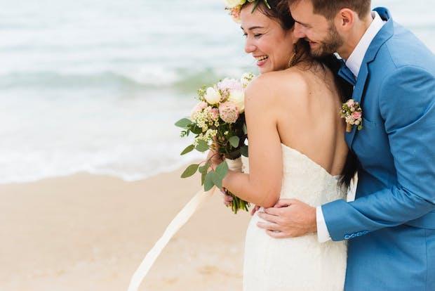 costume de mariage bleu comment choisir