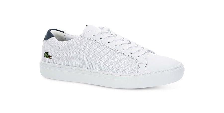 Chaussures Hommes Lacoste PrintempsÉté 2019 Lacoste Ls.12