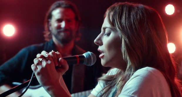 a star is born dispo dvd blu ray 4k