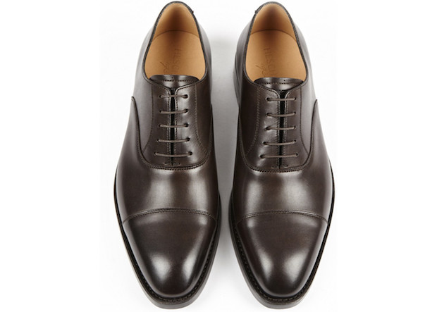 chaussure richelieu heschung