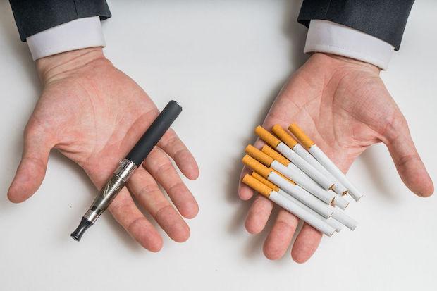 Quelle e-cigarette choisir pour un gros fumeur ?