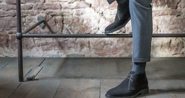 heschung chaussure goodyear
