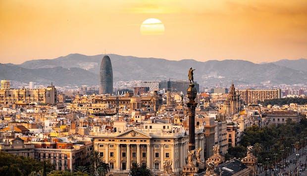 idee enterrement vie garcon barcelone
