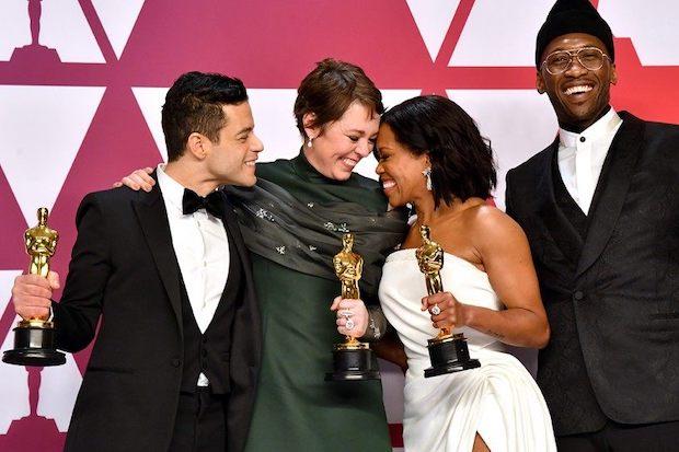 Notre avis sur les films vainqueurs des Oscars 2019 !