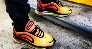 Nouvelle Nike air max 720 2019