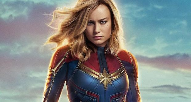 critique captain marvel
