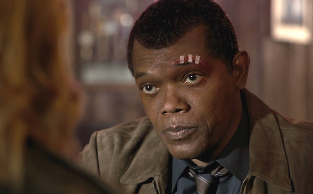 critique captain marvel samuel jackson