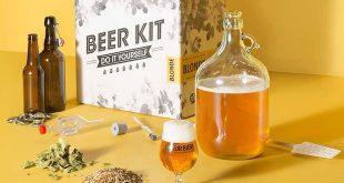 meilleur kit brassage biere quel choisir