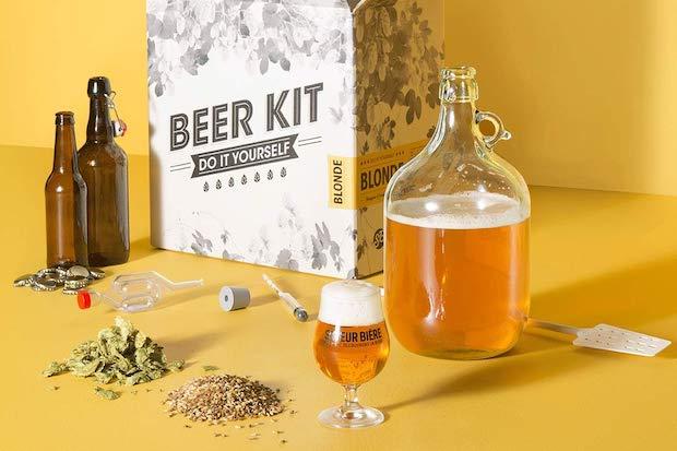 Kit de brassage de bière, lequel choisir ?