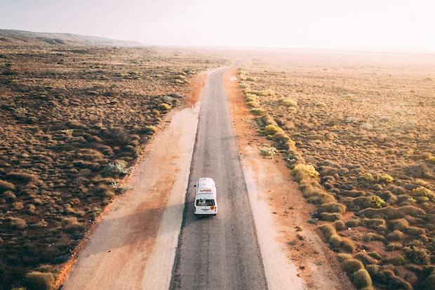 roadtrip outils essentiels voiture