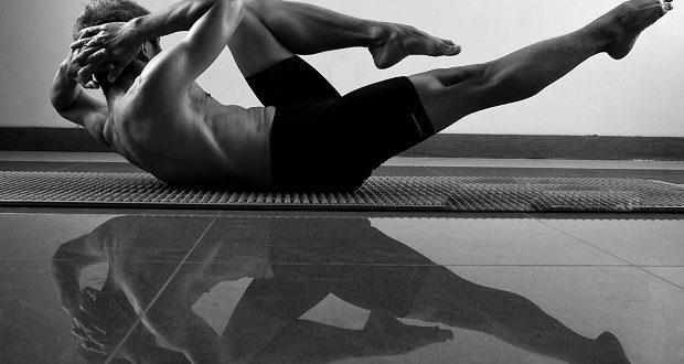 Le pilates pour les hommes