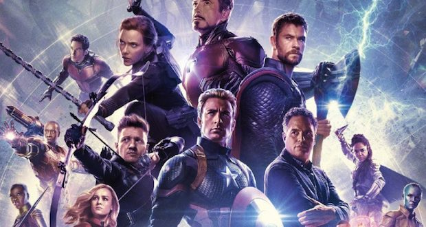 [Critique] Avengers Endgame : la fin d'un cycle