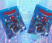 [Concours] Spider-man : New Generation, gagnez 2 blu-ray™ !