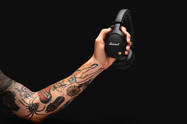 Marshall, quel casque audio choisir ?