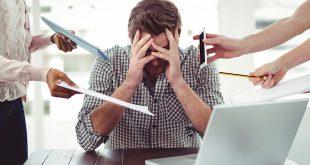 stress au travail solution