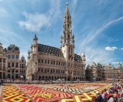 Idée week-end - Et si on allait à Bruxelles ?