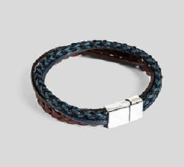 bracelet multi cordon Jules fete des peres