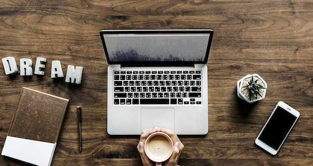 devenir redacteur blog homme