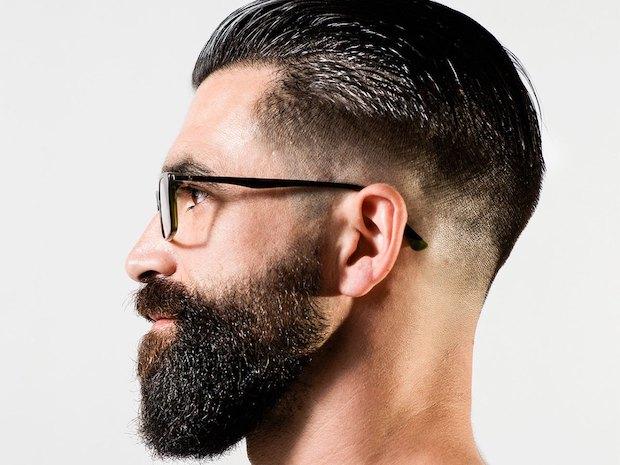 entretenir sa barbe prendre soin longueur