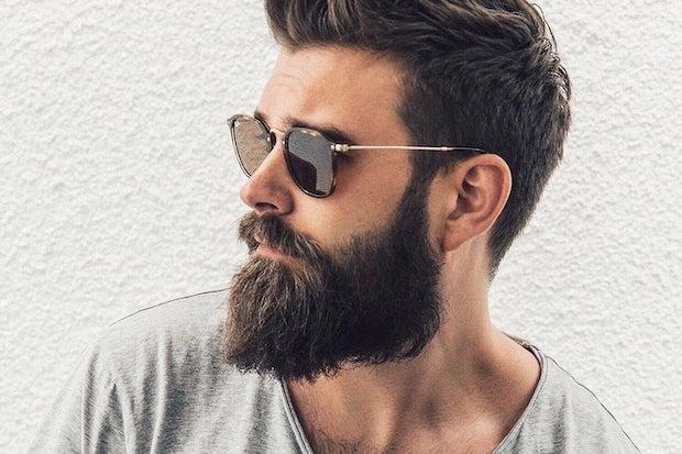 entretenir sa barbe prendre soin