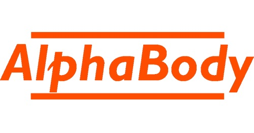 Alpha Body logo