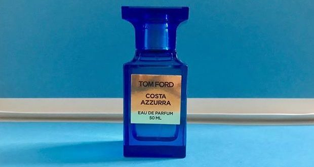 avis costa azzurra tom ford parfum test