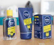 [Test & Avis] Les soins pour la barbe Nivea Men
