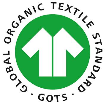 GOTS certification vetement bio sans poison