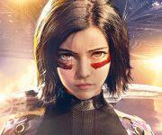 Alita : Battle Angel est disponible dans les bacs !