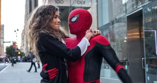 critique spiderman far from home avis