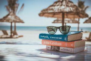 livres ete vacances au bord de l eau emmener farniente quoi lire