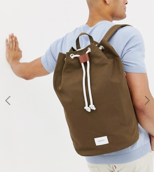 sac a dos marin sac homme cuir look detail style accessoire indispensable