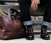 Le sac pour homme, votre accessoire indispensable