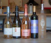 Nos 5 vins coup de coeur de l'été !