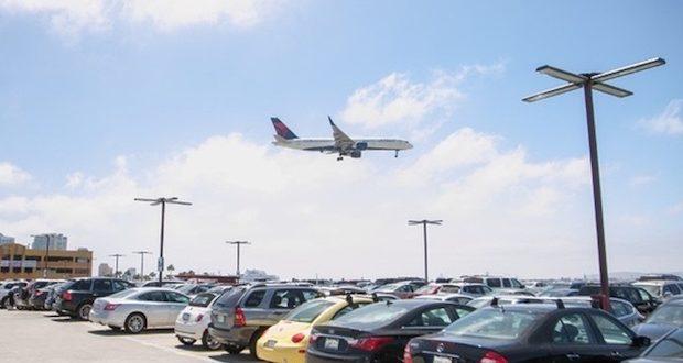 Se garer à l'aéroport, la fin du cauchemar ?
