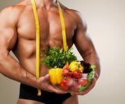 Veggie power : Sportif et végétarien (voire même végan), c'est possible ?